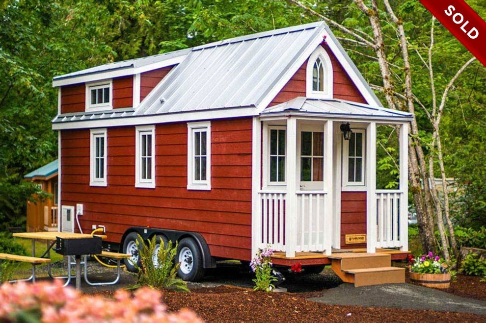 2017 elm 26 equator tumbleweed houses for Small dwellings for sale