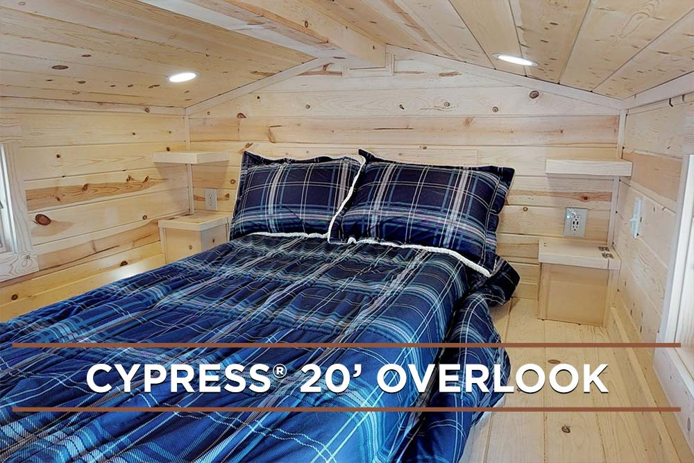 Cypress® 20' Overlook 360 Tour