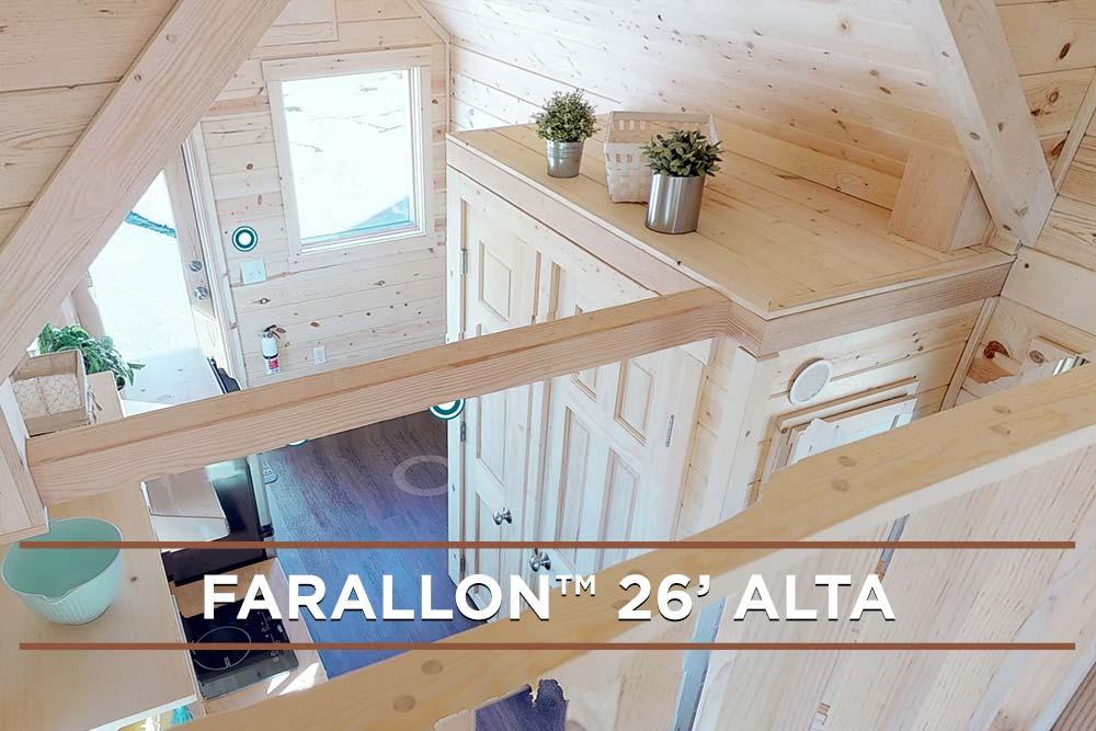 2018 Farallon Alta 3D Tour