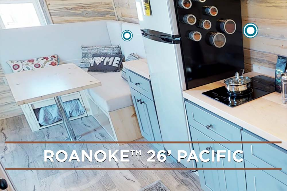 Roanoke™ Pacific 360 Tour