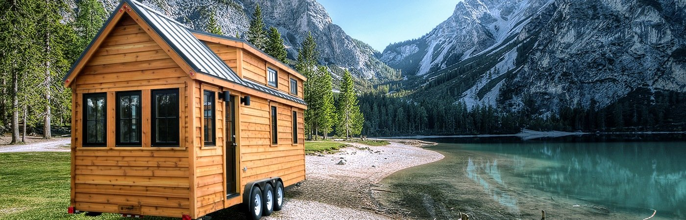 No Permit Required to Tow a Tumbleweed Tiny House RV