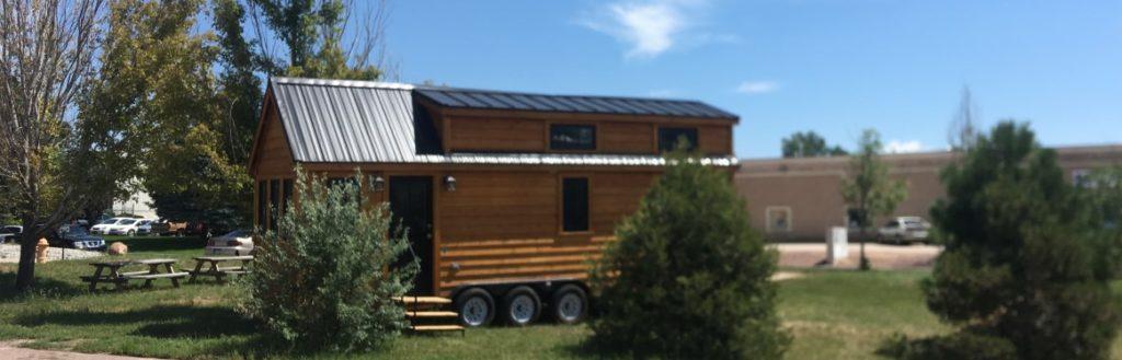 Tiny Houses For Sale - Tumbleweed Houses