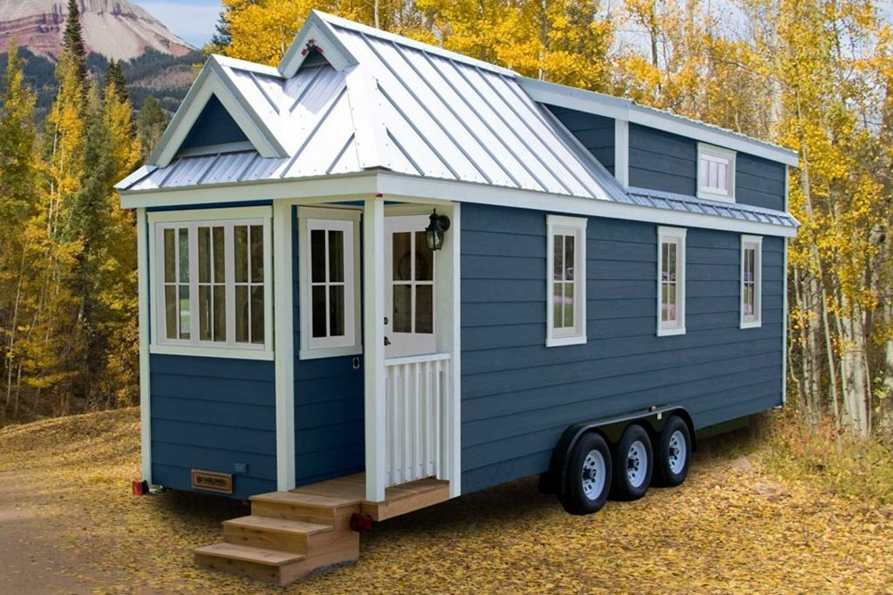 Tiny House Models