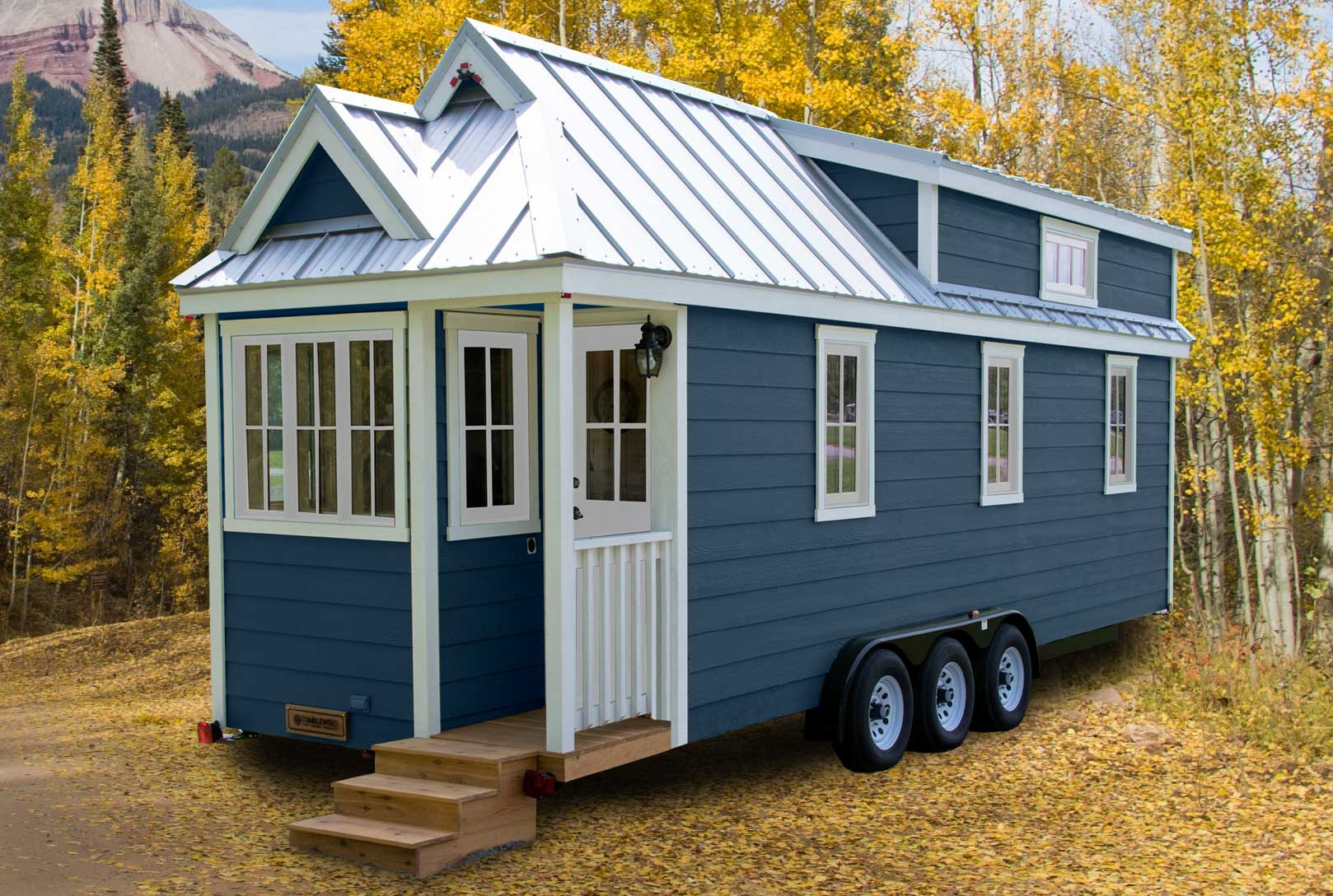 Tumbleweed tiny houses for Houses for homes