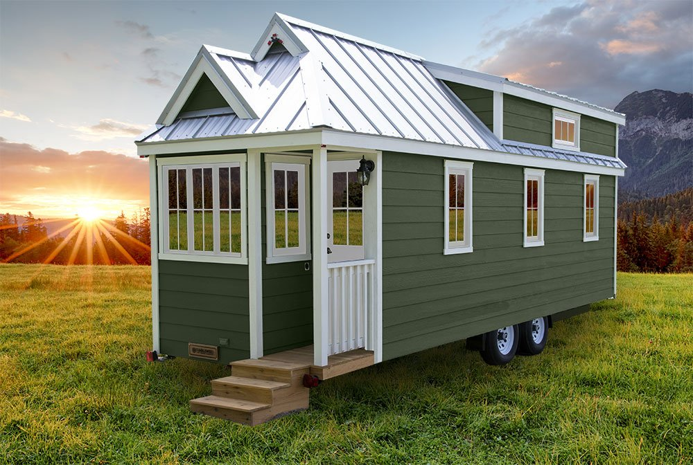 Tiny houses for sale in ma