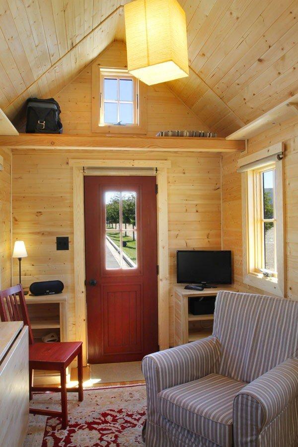Tumbleweed Tiny House Interior unique tumbleweed tiny house interior roanoke in design