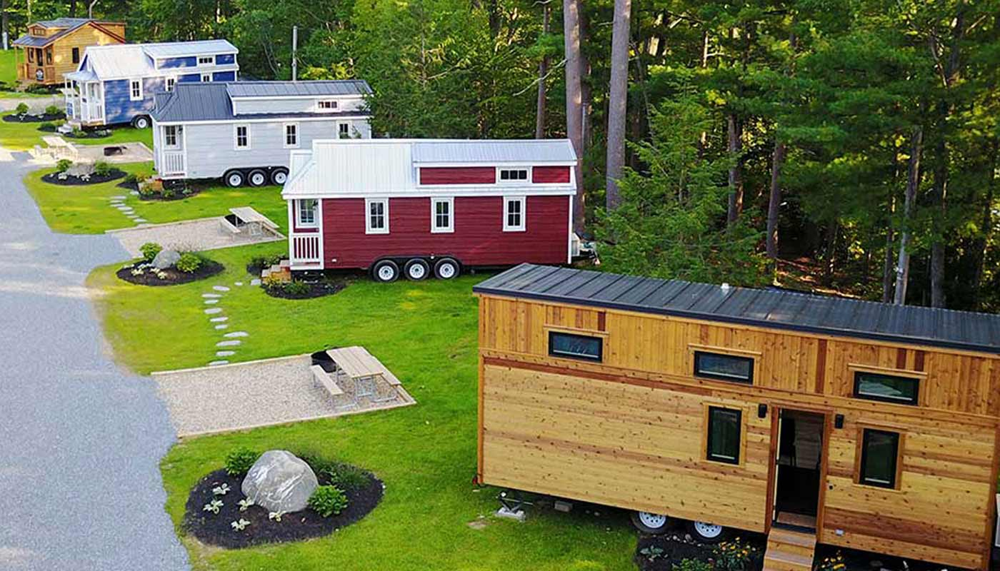 Operation Tiny Home