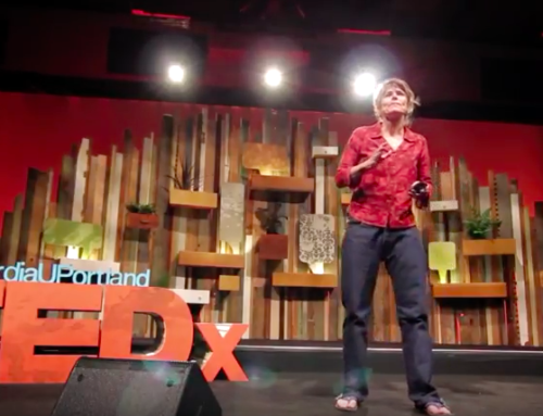 5 Tiny House TEDTalks That Will Inspire You