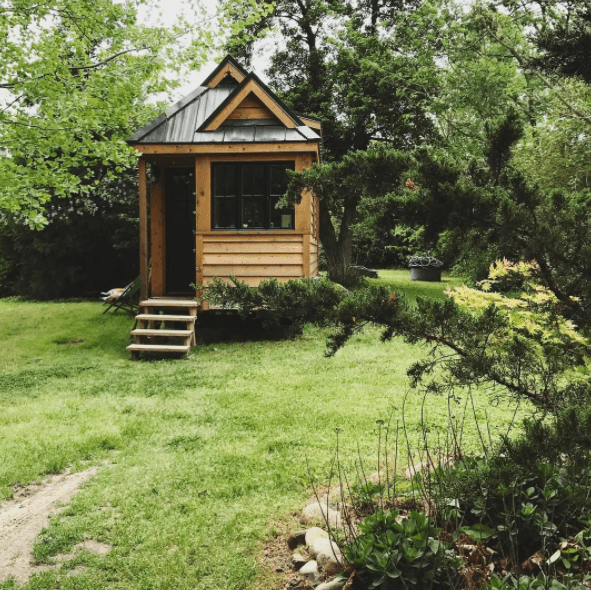 Spring Appalachian tTiny