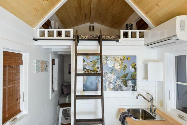 Beau Ladder Vs. Staircase