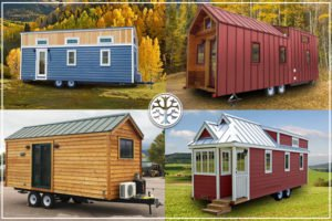 Tumbleweed Tiny House Inventory