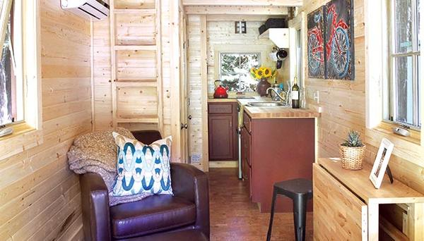 How To Calculate Your Tiny House RV Layout Design