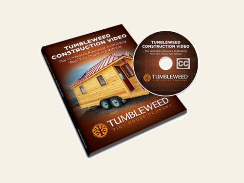 Tiny House Videos & Books