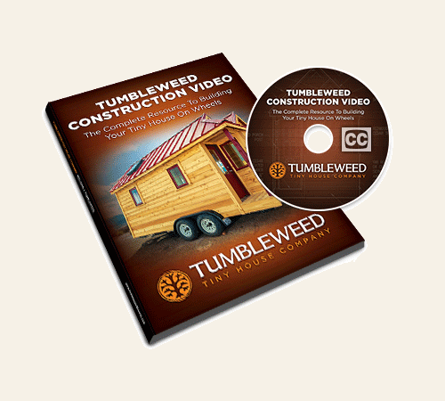 Tiny House Videos & Books