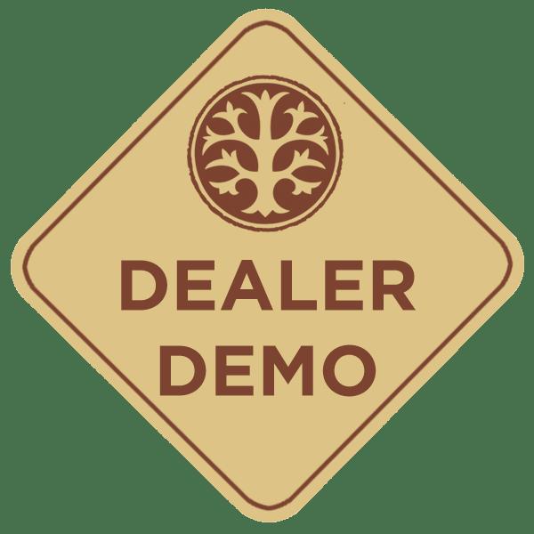 Dealer Demo