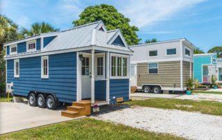 Tiny House Siesta - Eleanor