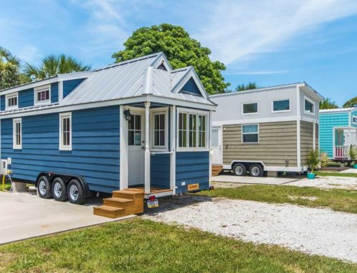 Tiny House Siesta, Sarasota, Florida