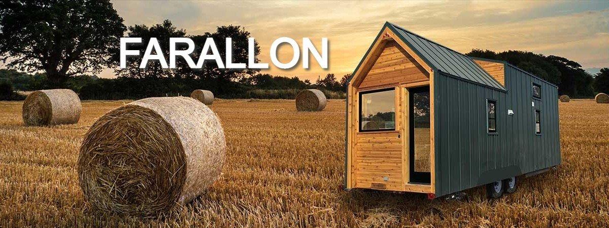 Farallon by Tumbleweed Tiny House Company