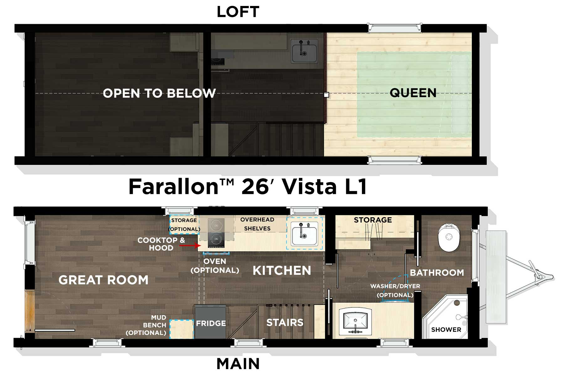 Farallon Vista Floor Plan