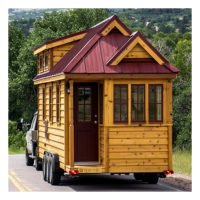 Tiny House RVs: Not Just For Hipsters