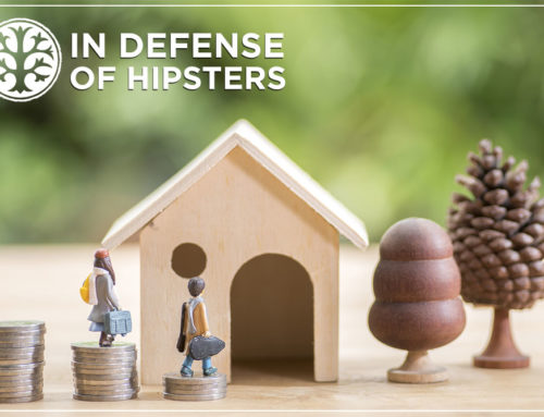 In Defense of Hipsters