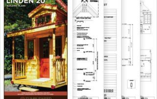 Linden Plans - Tumbleweed Tiny House