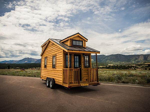 tiny house parking. If You Plan On Traveling With Your Tiny House RV, Will Have The Opportunity To Park In Campgrounds, National Parks, State Overnight Parking Lots,