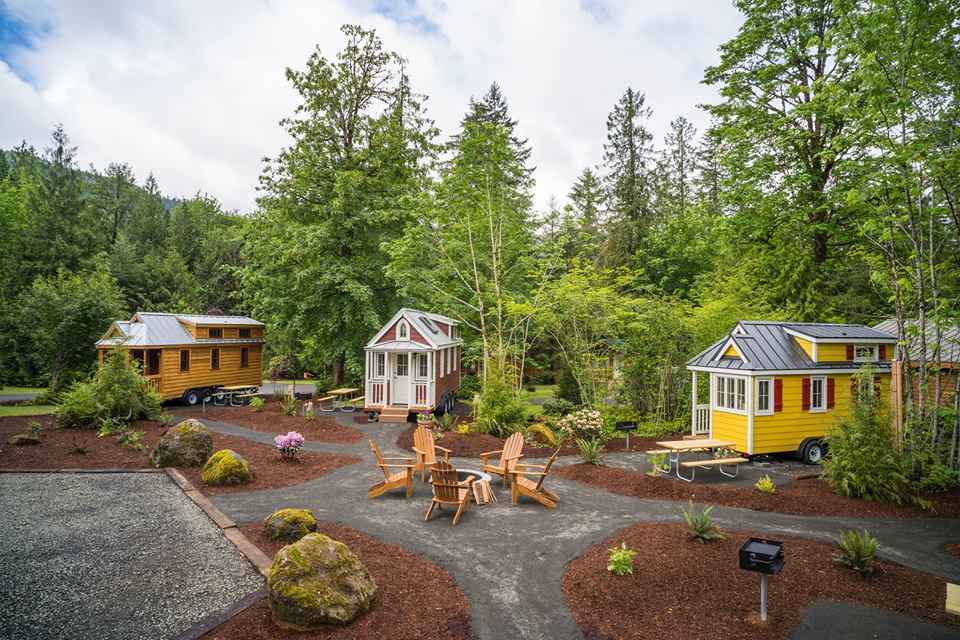 tiny house community. Tiny House Community A