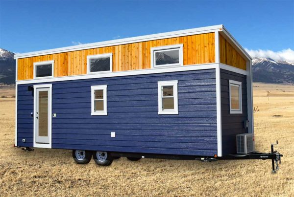 Tumbleweed Tiny Houses
