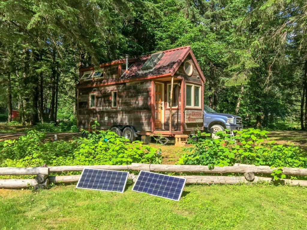 off-grid appliances