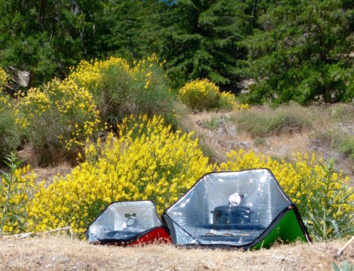 Solar Cooking: Top Solar Ovens for Off-Grid Tiny Houses