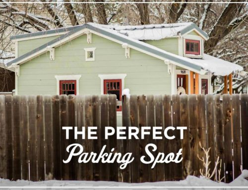 Tips for Finding Your Perfect Parking Spot