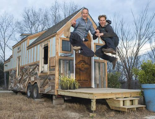 """Tiny House Nation"" Casting Call"