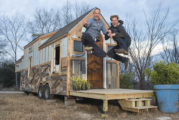 Tiny House Nation Casting Call Tumbleweed Houses