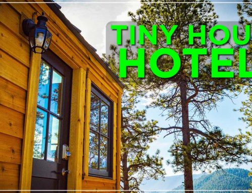 Top Reasons To Visit A Tiny Home Hotel For Your Next Camping Trip
