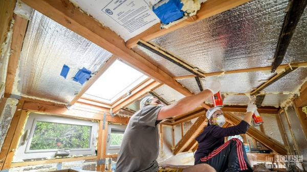 Insulation What To Consider