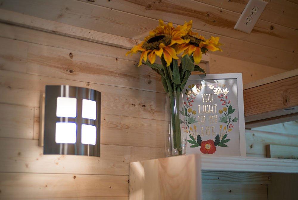 Tumbleweed Tiny House Cypress - Savannah