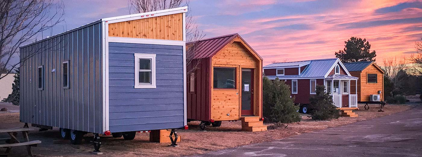 Tumbleweed Tiny Houses For Sale