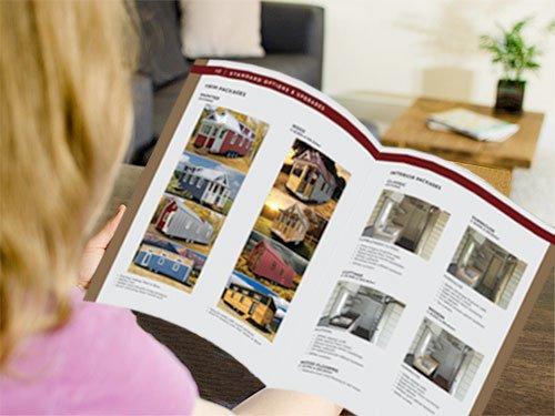 Tumbleweed Tiny House Company 2018 Catalog