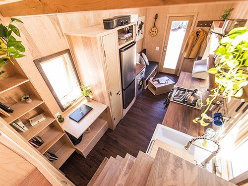 2018 Tumbleweed Tiny House Rv Catalog - Tumbleweed Houses