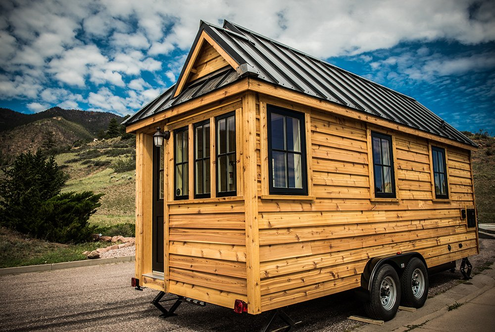 tumbleweed tiny house cypress - Tumbleweed Homes