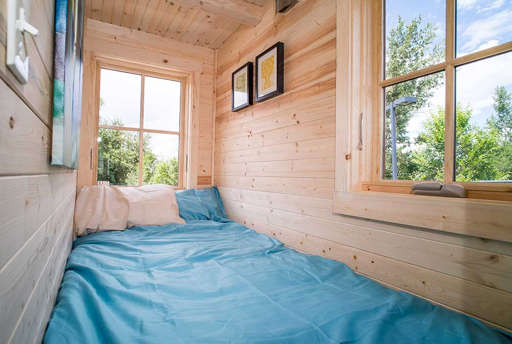 tumbleweed tiny house cypress - Tiny House Pictures