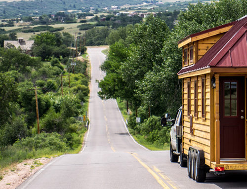 Tumbleweed Tiny House Factory – Colorado Springs, CO