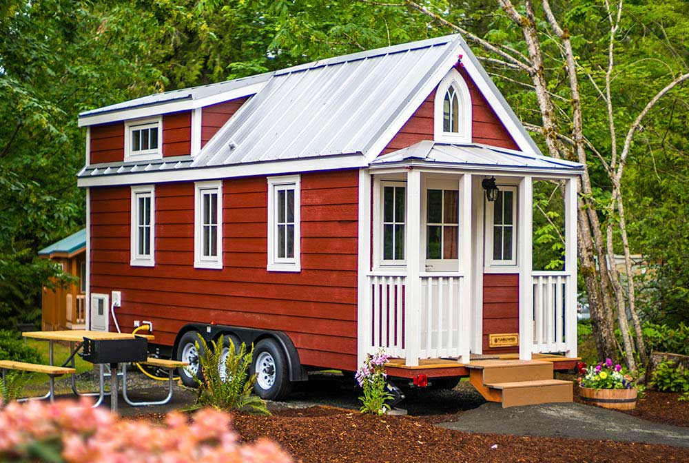 tumbleweed tiny house elm