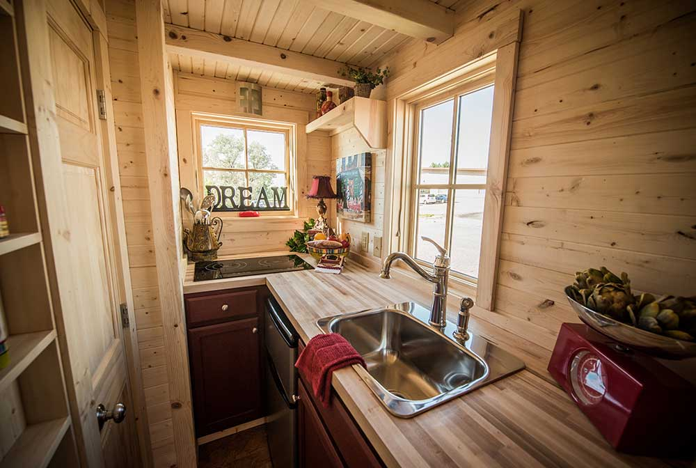 Tiny Houses tiny house photo gallery - tumbleweed houses