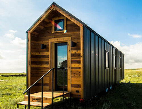 5 Tiny House Uses For Students, Seniors & More!