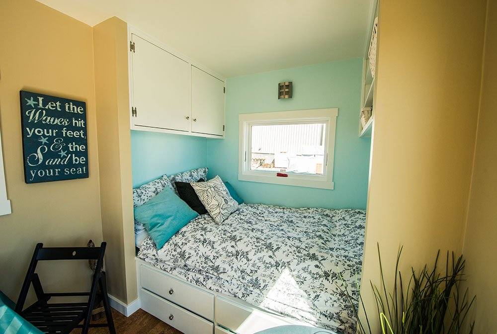 Tiny House Bedroom Images Galleries