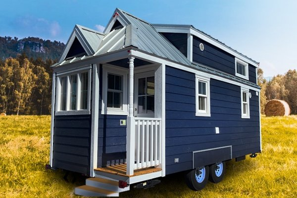 Cypress - Tumbleweed Tiny Houses