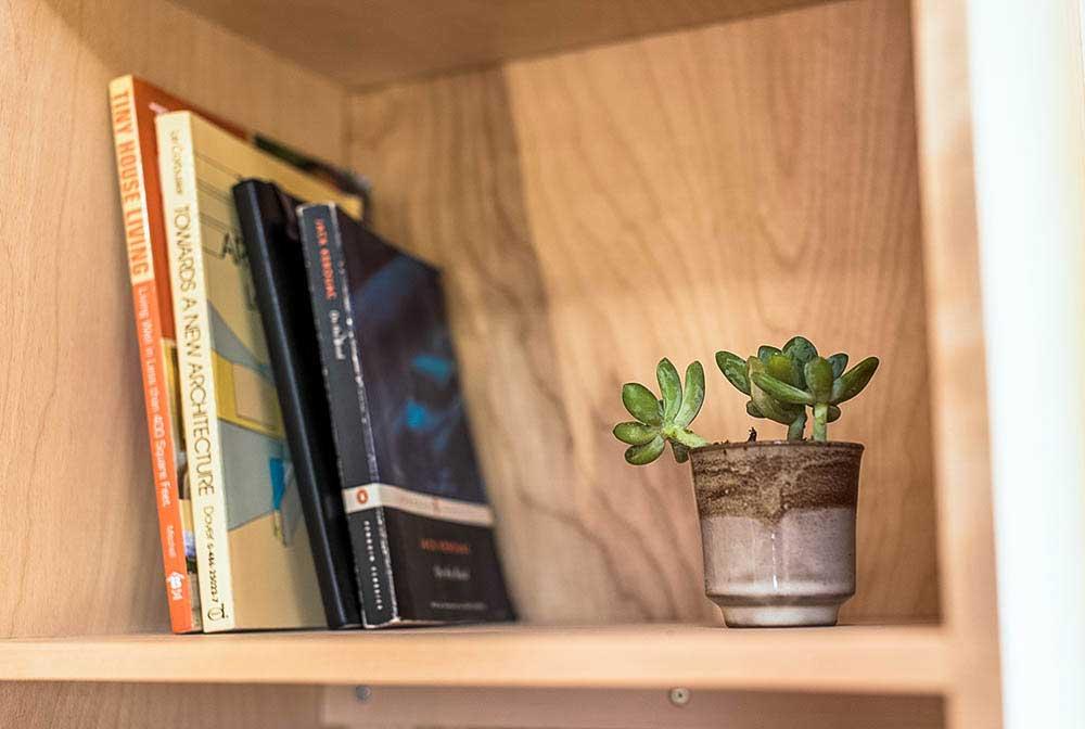 Tumbleweed Tiny House Roanoke