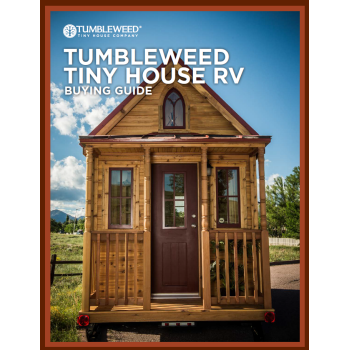 tumbleweed tiny house rv buying guide